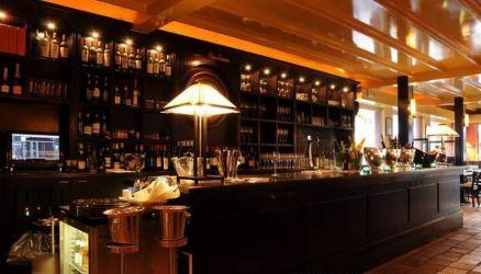 Grand Café Zeist - 1