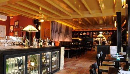 Grand Café Zeist - 3